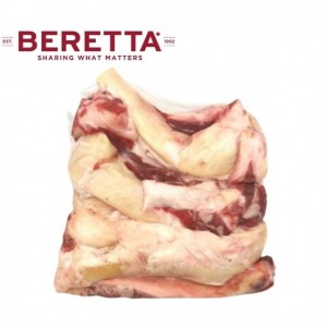 BRETTA 全自然草饲牛板筋 约3磅