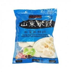 天天水饺 白菜三鲜肉饺