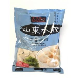 天天水饺 茴香肉饺