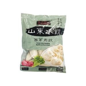天天水饺 西芹猪肉水饺