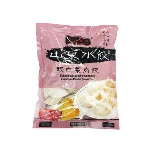 天天水饺 酸菜肉饺