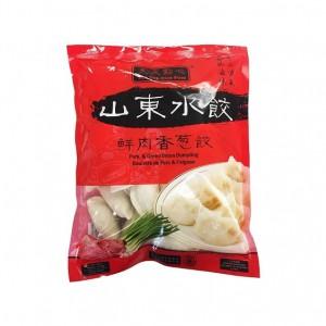 天天水饺 鲜肉水饺