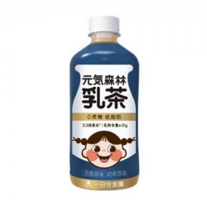 元气森林乳茶 浓香原味 480ml