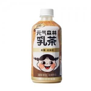 元气森林乳茶 咖啡拿铁 480ml