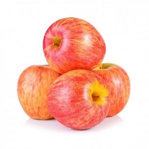 本地农场嘎啦苹果 5磅