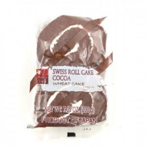 Happy Clover 日本瑞士卷-巧克力味