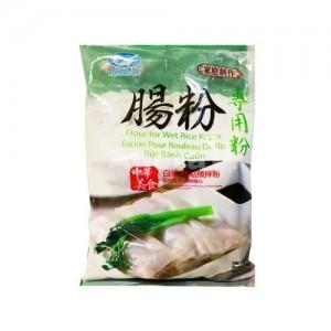 白鲨 肠粉专用粉 糕点预拌粉 454克
