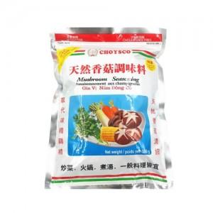 Choysco 天然香菇调味料(纯素)500g