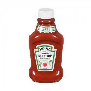 Heinz 番茄酱 1.25L