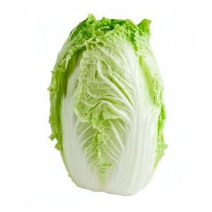 短绍菜(大白菜)2.5-3磅/颗